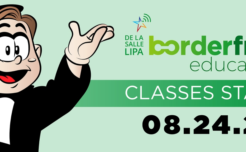 What's In Store For You With De La Salle Lipa's BorderFree Education?
